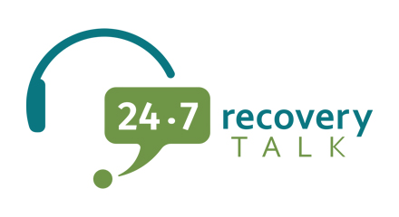 24/7 Recovery Talk