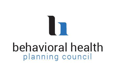 Behavioral Health Planning Council