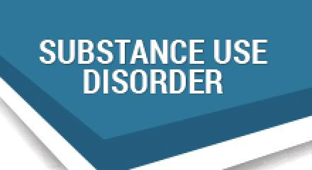Substance Use Disorder Voucher
